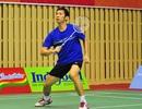 Tiến Minh dừng chân tại vòng 2 giải Singapore