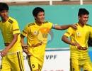 SL Nghệ An và Hà Nội T&T tái ngộ ở trận chung kết U19 quốc gia