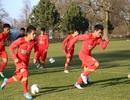 U19 Việt Nam gặp đội mạnh nhất giải U19 Pháp