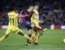 Barcelona tan mộng vô địch La Liga tại El Madrigal?