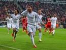 Real Madrid và hiện thực đẹp đẽ về giấc mơ Decima