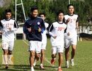 Hồi hộp trước ngày chốt danh sách U19 Việt Nam