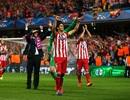 Atletico giành vé vào chung kết: Những chiến binh vĩ đại