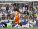 Hòa Valencia, Real Madrid lỡ cơ hội áp sát Atletico