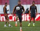 Văn Quyết và Thành Lương đặt cửa cho Real Madrid