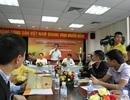 Sôi động giải bóng đá giải bóng đá Hà Nội mở rộng lần thứ 6