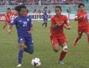 Thua Thái Lan, đội tuyển nữ Việt Nam tan mộng World Cup
