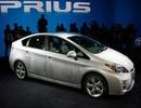 Toyota thừa nhận phanh xe Prius có vấn đề