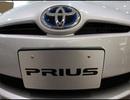Toyota thông báo thu hồi xe hybrid toàn cầu