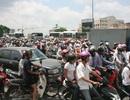 Sẽ kiến nghị dừng thu phí bảo trì đường bộ đối với xe máy