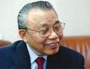 Chủ tịch Hội Khuyến học VN gửi thư chúc mừng GS Ngô Bảo Châu