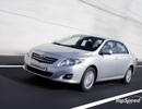 Toyota lại triệu hồi hơn 1 triệu xe