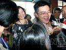 GS Ngô Bảo Châu hạnh phúc khi trở về Việt Nam