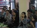 Tuần thất thứ 6: Ấm áp trong ngày đón con ở Hà Nội