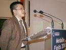 GS Ngô Bảo Châu được tôn vinh tại Pháp