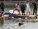 Phát hiện thêm một cụ Rùa ở hồ Gươm?