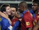 Sporting liệu có thể cản nổi Barcelona?
