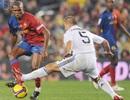 Eto'o ngỏ ý không muốn gắn bó với Barca