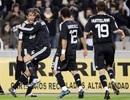 Guti và Raul lập công, Real Madrid đánh gục Espanyol