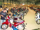 Lối thoát cho xe máy Việt là... châu Phi