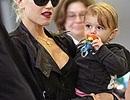 Gwen Stefani lại thích được... mang bầu!
