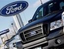 Ford lỗ kỷ lục