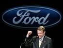 """CEO Alan Mulally - """"Kẻ ngoại đạo"""" ở Ford (1)"""