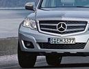 Thêm thông tin về xe SUV mới của Mercedes