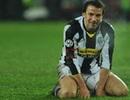 Del Piero bị loại, cựu cầu thủ MU được triệu tập