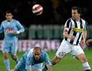 Juventus - Napoli: Tiếp đà khủng hoảng