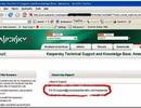 Website của hãng bảo mật Kaspersky bị… tin tặc tấn công