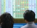 Vn-Index mất ngưỡng 315 điểm