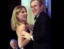 Chùm ảnh: Các tổng thống Mỹ khiêu vũ trong lễ nhậm chức