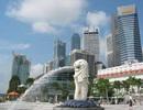 Mặt sau của một Singapore hào nhoáng