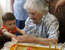 Người cao tuổi nhất thế giới qua đời ở tuổi 115