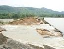 Thủ tướng chỉ đạo xử lý dứt điểm hồ đập thủy điện mất an toàn