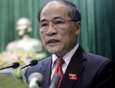Chủ tịch Quốc hội giới thiệu 6 nhân sự các cơ quan của Quốc hội