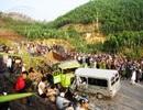 """Thanh Hóa: Hơn 500 xe tải """"hết đát"""""""