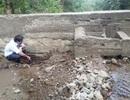 Sai phạm trong công trình nước sạch hơn 80 triệu đồng