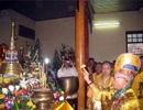 Mất pho tượng cổ trăm tuổi ở chùa Phổ Minh