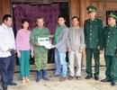 Hơn 65 triệu đồng đến với gia đình anh Nguyễn Ngọc Thìn