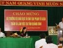 Bộ trưởng GD-ĐT làm việc tại Quảng Bình