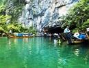 Lượng khách du lịch đến với Quảng Bình trong dịp lễ tăng đột biến