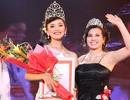 Nữ sinh chuyên Anh đăng quang Người đẹp Thái Nguyên