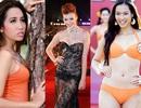 Những người đẹp tai tiếng nhất showbiz Việt 2012