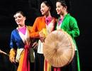 Nhà hát chèo Hà Nội tưng bừng khai diễn đón Xuân