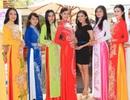 Hơn 100 người đẹp vào bán kết Hoa hậu các dân tộc