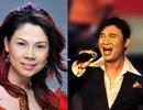 Lần đầu tiên Quang Linh song ca cùng Thanh Thảo