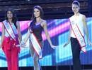 Người đẹp Hoa hậu Quý bà Thế giới tập luyện cho đêm chung kết