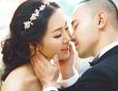 Lộ diện chú rể đẹp trai của á hậu Thùy Trang